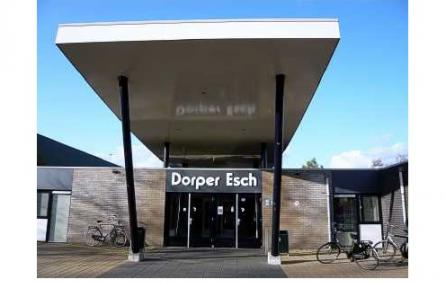 Dorper Esch