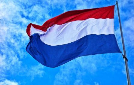 Nederlandse vlag