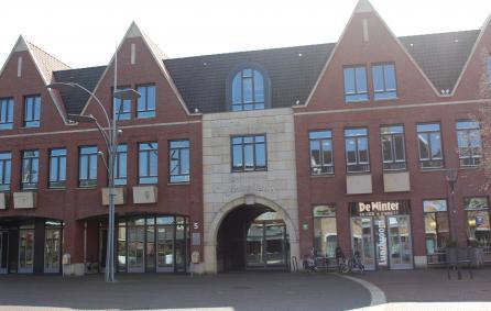 Gemeentehuis Denekamp