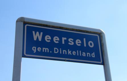 Weerselo