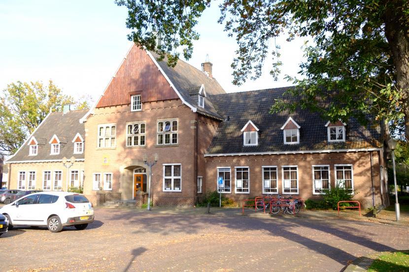 gemeentehuis Weerselo