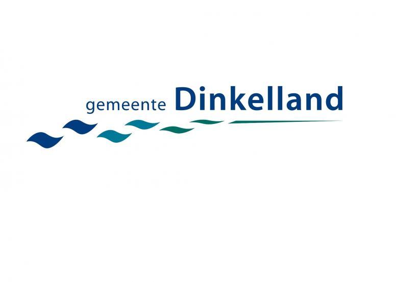 Logo Dinkelland GOED