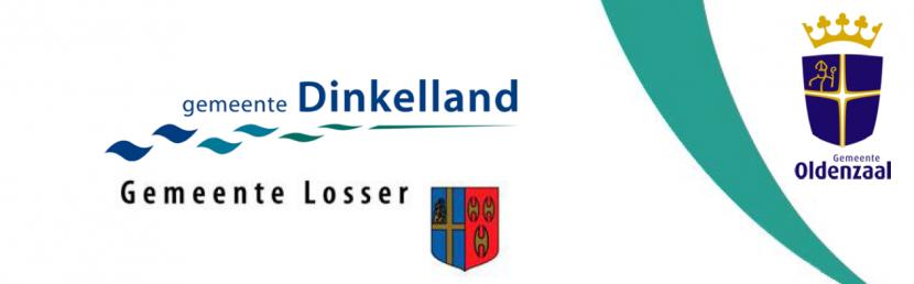 logo Dinkelland Oldenzaal Losser