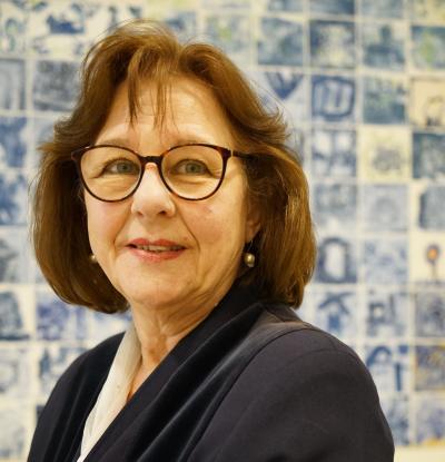 Alma Pietereson