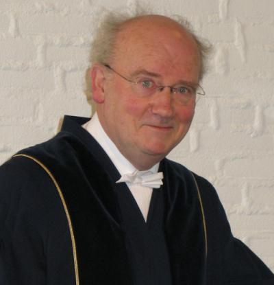 De heer A.H. Vreeswijk