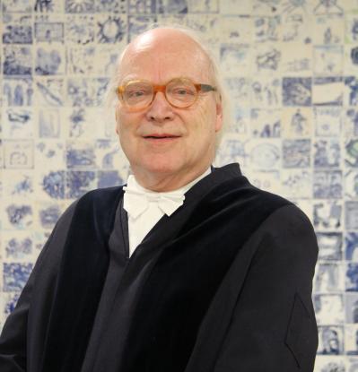 Jan Mistrate Haarhuis