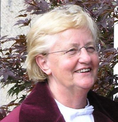 Mevrouw E.T.M. Lurvink-Nijkamp